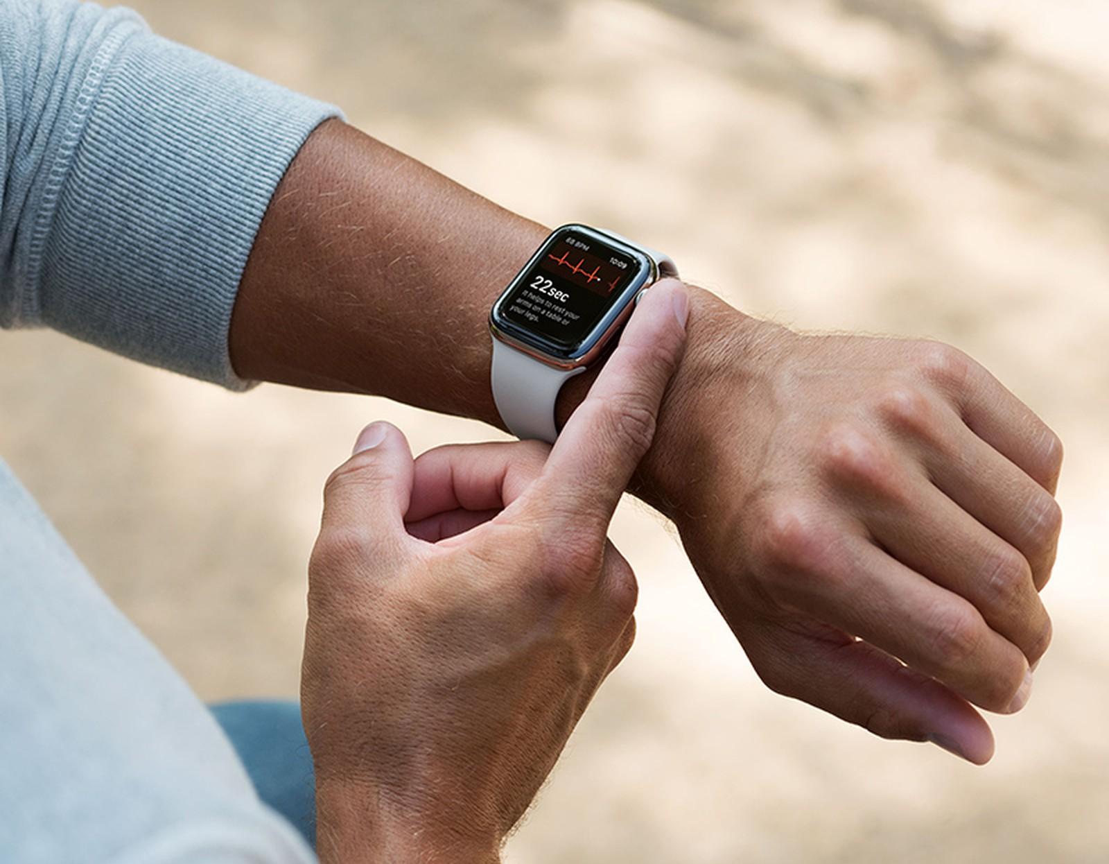 Apple Watch两大功能即将在日本上线,已通过医疗机构认证!