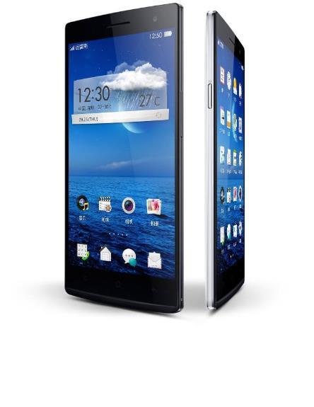 OPPO Find X系列新款手机曝光:搭载骁龙875处理器
