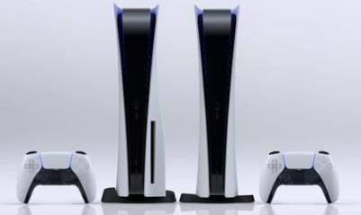 ps5发售日期及价格,PS5游戏页面上线官网!
