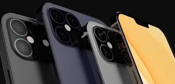 iPhone12规格再曝,仅iPhone12ProMax搭载毫米波
