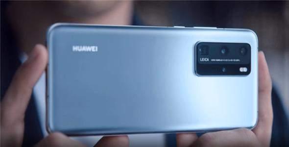 华为mate40摄像头参数配置爆料:与P40pro有些类似
