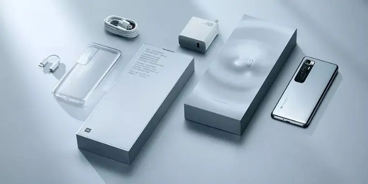 小米10至尊纪念版开箱评测,小米目前最棒的一款手机