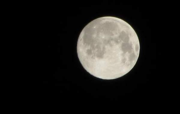 華為p40pro拍月亮參數設置,華為p40pro拍星空專業模式設置