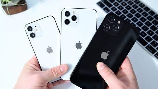 iPhone12发布会时间官宣,北京时间9月16日凌晨1点