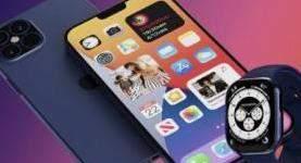 苹果新品今日发布,iPhone12发布时间也要官宣了