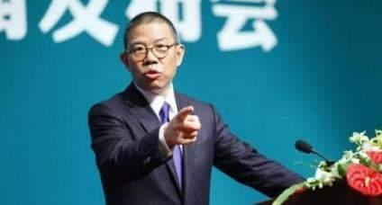 农夫山泉创始人成中国首富,这是怎么回事呢?