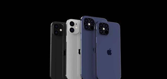 IPhone12与华为Mate40正面较量!哪一个更胜一筹?