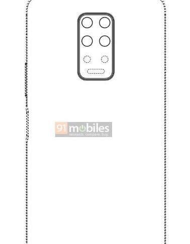 华为手机外观设计专利曝光:前后镜头数量足有8颗