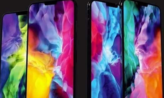 iphone12手机发布会时间确认:还是分批发布,最早在10月