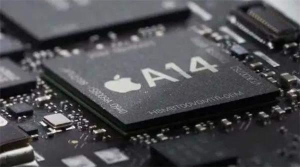 a14处理器参数性能怎么样?a14处理器跑分多少?