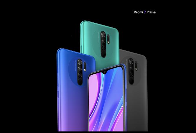 小米POCO M2价格公布:最便宜的POCO系列手机