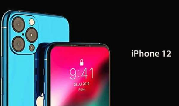 iPhone12系列最新曝光:新增ToF,广角镜头升级为传感器防抖