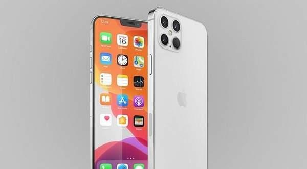 iPhone12系列或分阶段发布,iPhone12Pro/Max将先发布