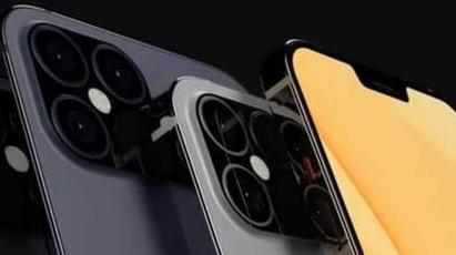 iPhone12爆料确认,两款6.1英寸的iPhone12将先发布