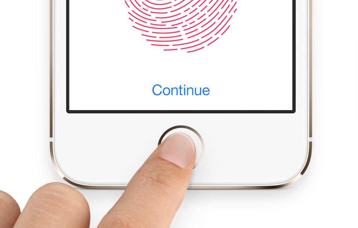 苹果屏下指纹传感器专利曝光,将推出配备Touch ID的iPhone