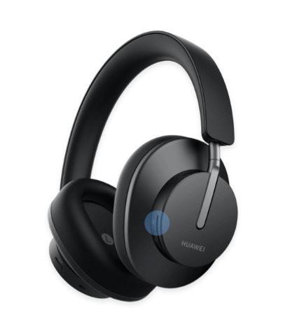 華為FreeBuds Studio最高端頭戴耳機現身,明日發布