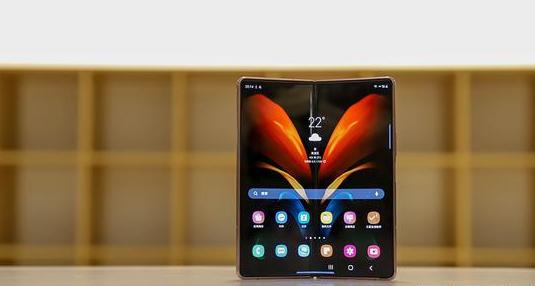 三星Galaxy Z Fold2國行版價格公布,16999元開售