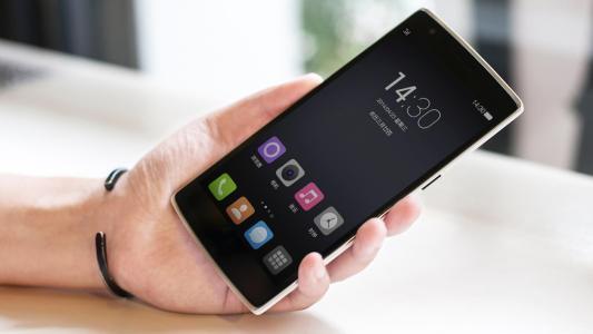 可以闻味道的手机或将出现,适合吃货的智能手机!
