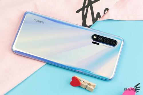 华为nova6 5G手机怎么样?华为nova6 5G手机参数配置详情