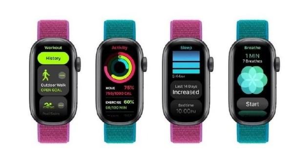 Apple Watch SE渲染图曝光:外观采用椭圆设计