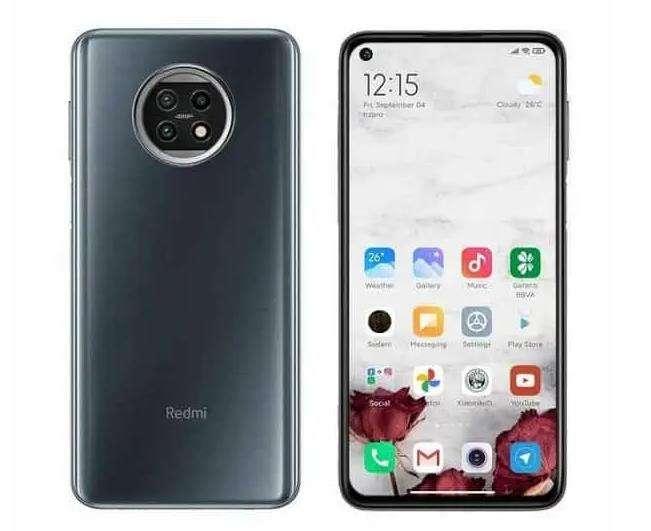 Redmi Note10系列曝光:或將推出4G/5G兩版本