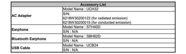 索尼Xperia 5 Ⅱ曝光:已通过FCC认证!