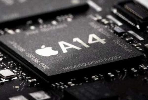 苹果A14处理器怎么样?性能炸裂碾压其他芯片!