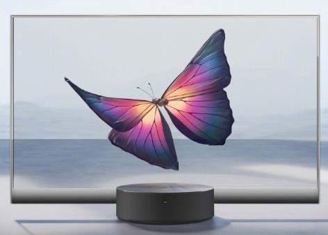 小米透明电视再次发售:数量有限,价格49999元