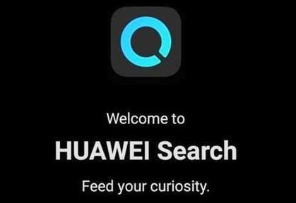 华为搜索业务即将亮相,于华为开发者大会上进行主题演讲