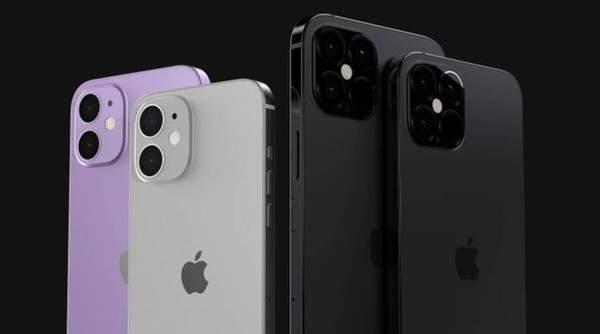 苹果首款5g手机!iphone12系列将于9月16日发布