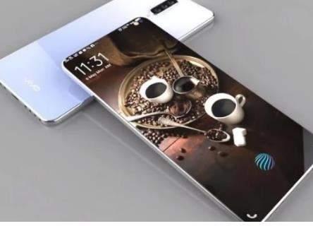 vivo屏下攝像手機曝光:驍龍865plus+雙6400萬,價格感人
