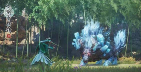 仙剑奇侠传7试玩破解版