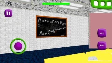 巴迪老师plus版图1