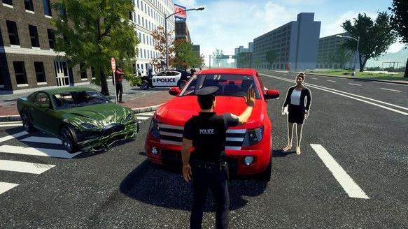 警察模拟器手机版图2