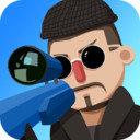 3D狙击手暗杀破解版