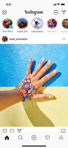 instagram免登录版图3