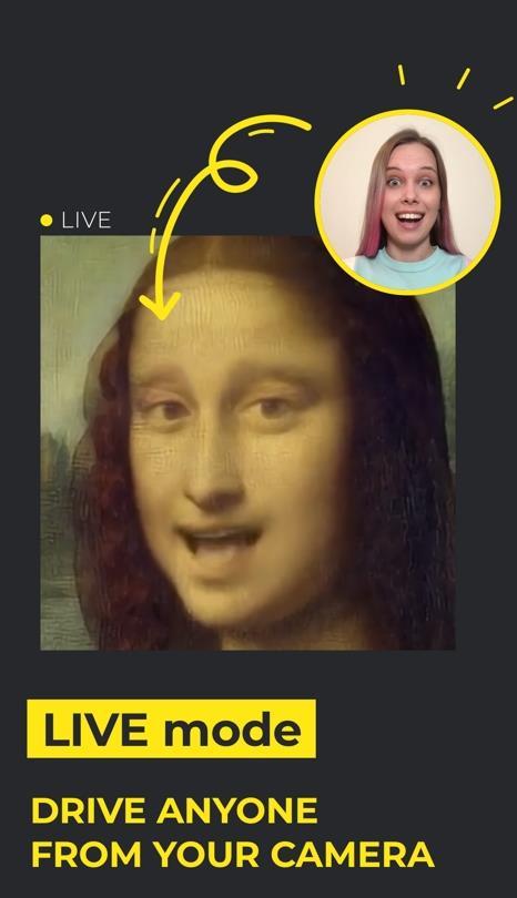 avatarify安卓版图2