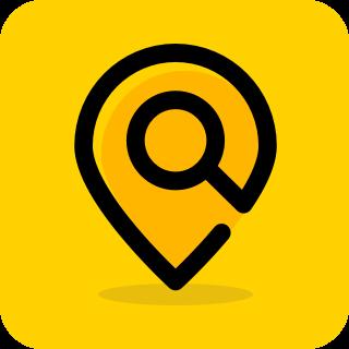 聚彩手机号码定位app