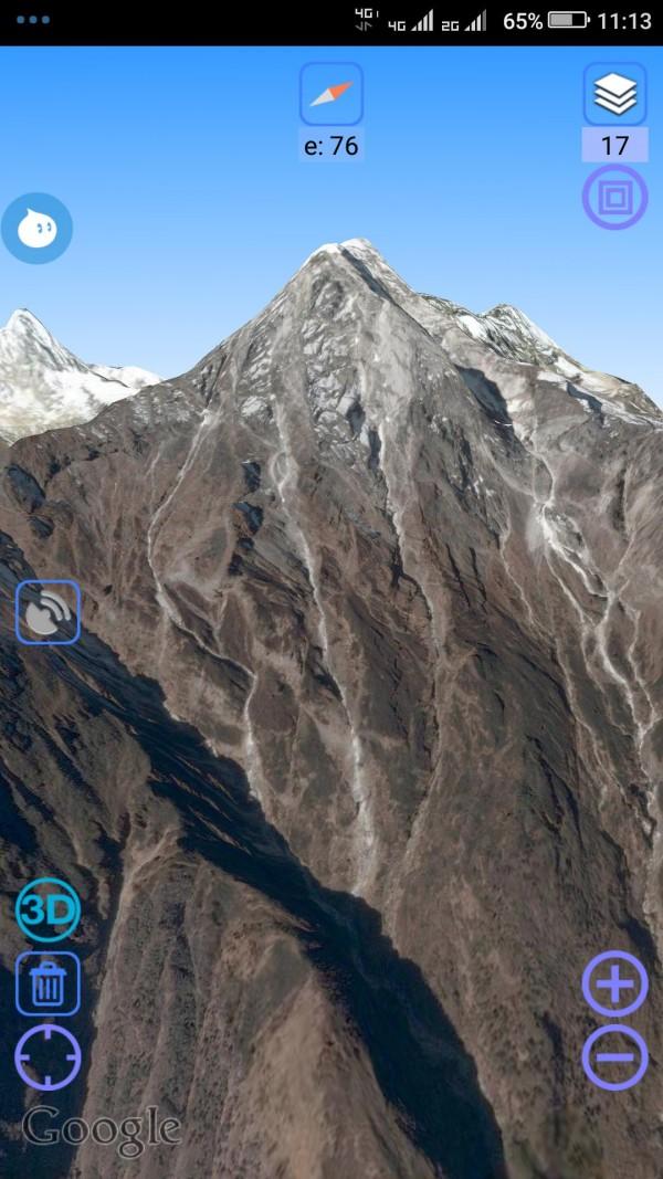 奥维互动地图破解版图2