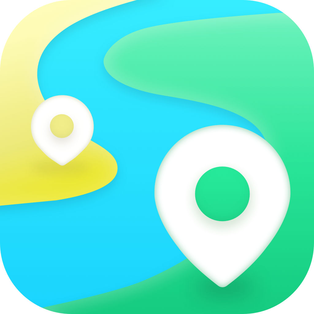 定位追踪app