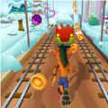 地铁撞车者冒险