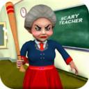 恐怖老师2020最新版