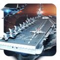 现代战舰手游最新版破解版