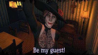 恐怖吸血鬼夫人官网版图3