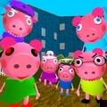 小猪佩奇主题乐园破解版