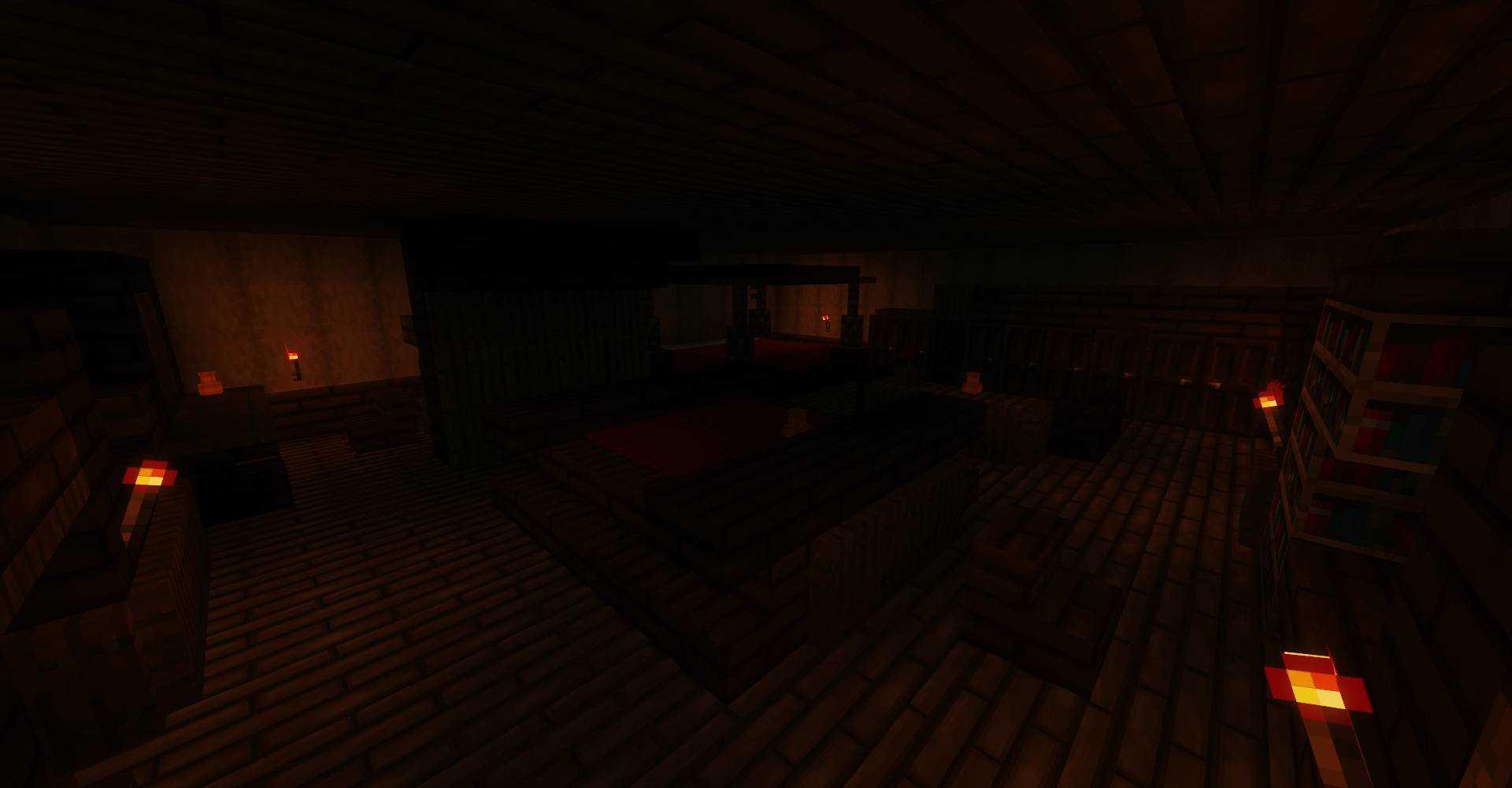 鬼魂版我的世界图3
