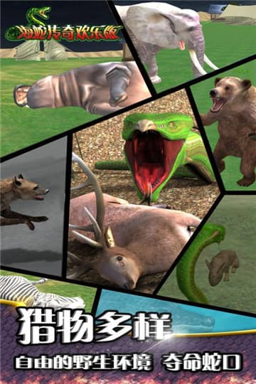 海蛇传奇欢乐版图5